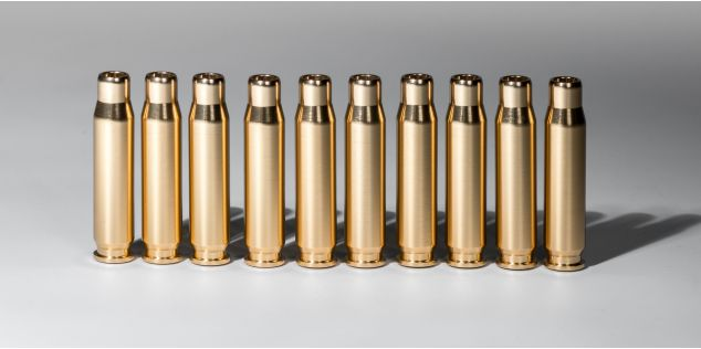 7.62 Spare Shell Cartridge