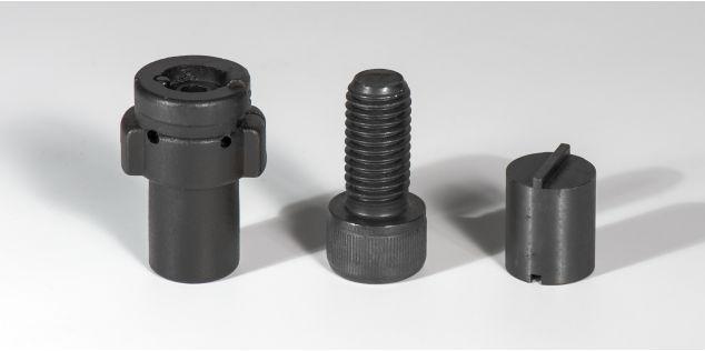 Mauser 98k Steel bolt head kit