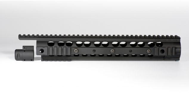 CNC URX 3.1 RAS Handguard