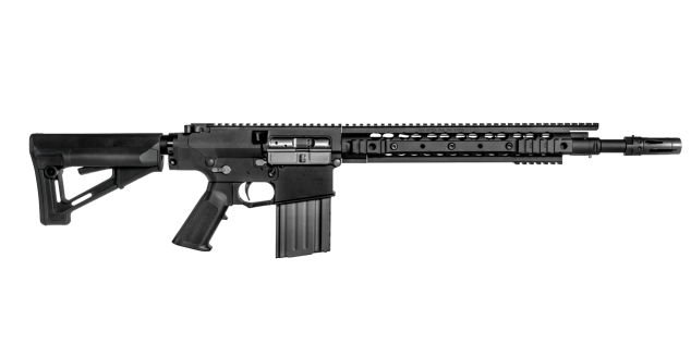 SR-762 GBBER FULL AUTO TOU GUN